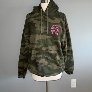 Anti Social Social Club Sweatshirt/ Hoodie